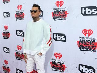 Chris Brown released on bail after arrest