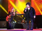 Husband of Heart singer Ann Wilson arrested