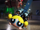 Massive Marvel-branded indoor theme park opens