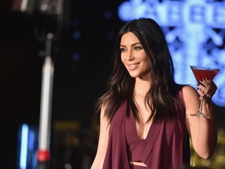 Kim Kardashian's ad discusses Armenian genocide