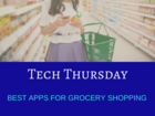 Download these apps for grocery shopping savings