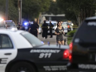 Houston mass-shooting suspect is a lawyer