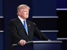 Trump slams former Miss Universe pageant winner
