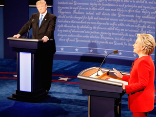 Monday's debate was the most-watched ever