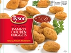 Tyson recalls 132,000 pounds of chicken nuggets