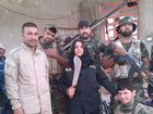 Women who fight ISIS