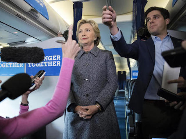 FBI to renew investigation into Clinton emails