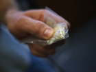 Man arrested with 110 bags of heroin in his butt