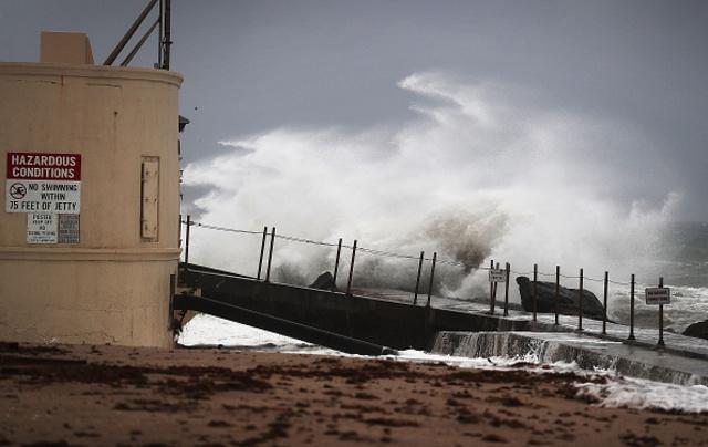Central Florida power companies ready to respond to Hurricane Matthew
