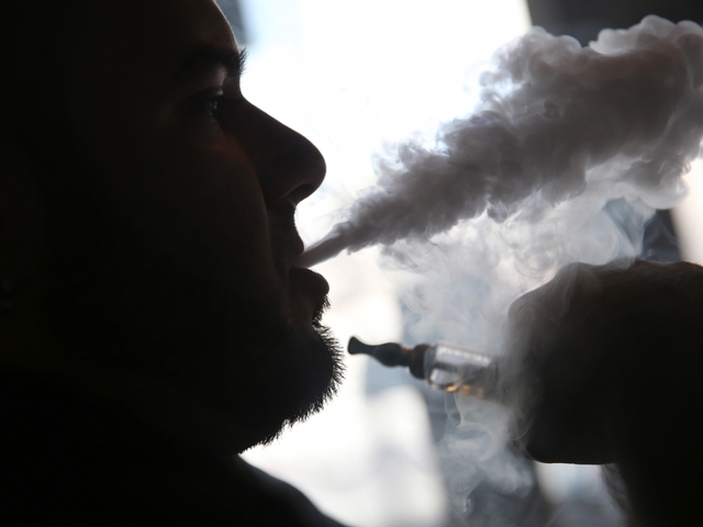 UB researcher says e-cigarettes are unlikely to create many more smokers