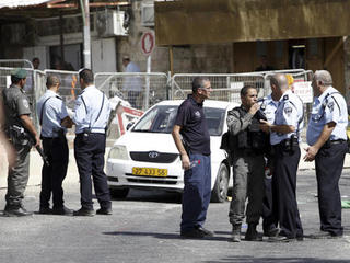 Shooting spree in Israel kills 2, wounds 5