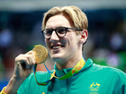 TV viewer may have saved swimmer's life