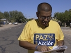 Undocumented immigrants register Arizona voters