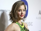 Man arrested outside Miranda Kerr's home charged