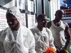 90 migrants believed dead off Libyan shore