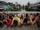 10 dead in clash with Filipino anti-drug police