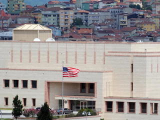 Consulate families ordered to leave Istanbul