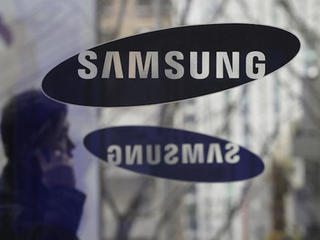 Samsung Electronics buys auto-systems maker