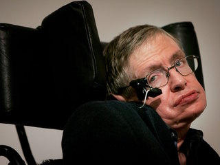 Hawking: World might not survive 1,000 years