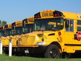First Student drivers prepare for school year