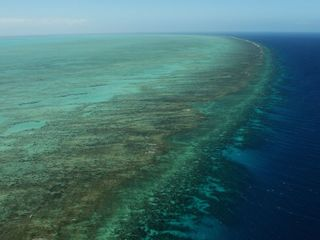 Australia spends big to save Great Barrier Reef
