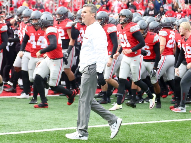 Alabama, Clemson, Ohio State, Washington make College Football Playoff