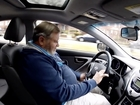 New AAA study highlights risks of drowsy driving
