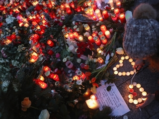 Suspected accomplice in Berlin attack arrested
