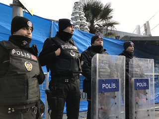 Gunman identified in Istanbul nightclub attack