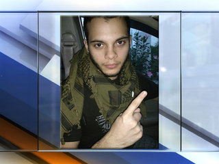 Fort Lauderdale airport shooter indicted