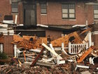 Mississippi tornado kills 3, causes major damage