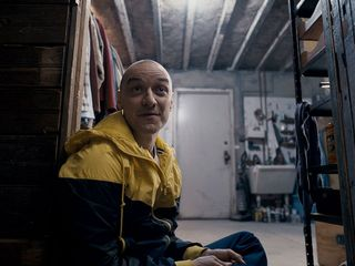 'Split' tops box office its opening weekend