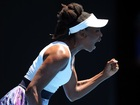 Venus Williams makes history at Australian Open
