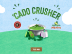 Play Chipotle's new game, win chips and guac
