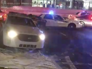 At least 6 dead in shooting at Quebec mosque