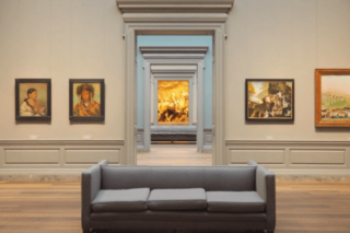 7 museums that offer virtual tours