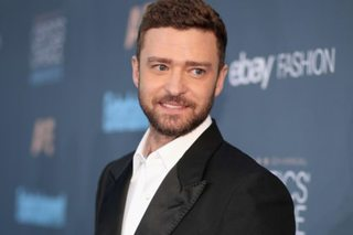 Justin Timberlake admits parenting is hard