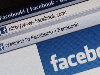 Study: Social media can help college prospects
