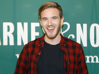 Disney, YouTube cut ties with PewDiePie