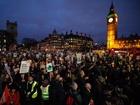 UK Parliament debates Trump's state visit