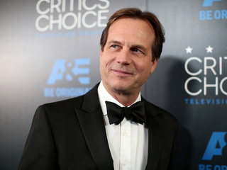 Celebrities react to death of actor Bill Paxton