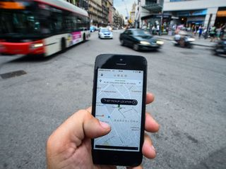 Uber admits stiffing NYC drivers by millions
