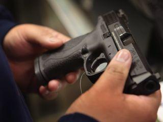 Gun store break-ins have been up