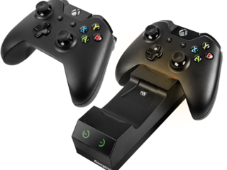 Select Xbox One battery chargers recalled