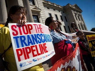 Keystone XL still faces roadblocks in Nebraska
