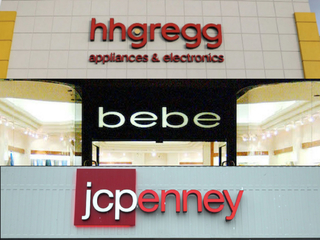 14 major retailers announce closures this year