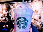 Starbucks' Dragon Frappuccino is here