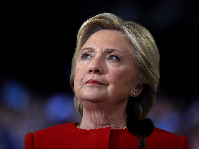 Hillary Clinton to talk about 'What Happened' in Wisconsin, Michigan
