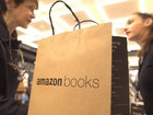 Inside Amazon's first NYC bookstore