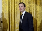 Kushner is facing FBI scrutiny over Russia ties